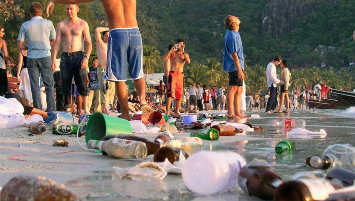 Consumo gusto - Turismo gamberro - 30/07/17 - Escuchar ahora