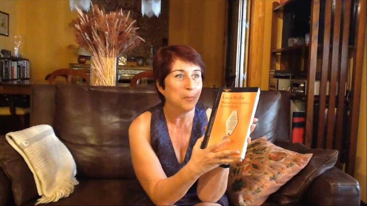 Biblioteca básica - Manual para mujeres de la limpieza - 30/07/17  - Escuchar ahora