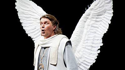 "El fantasma de la ópera - WAGNER: ""Lohengrin"" - 28/07/17 - escuchar ahora"
