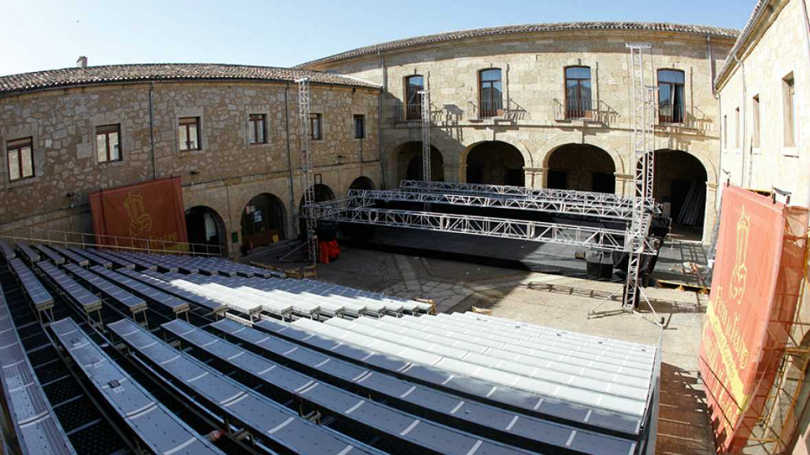 Reportajes Emisoras - Salamanca: Feria de Ciudad Rodrigo - 01/08/17 - Escuchar ahora