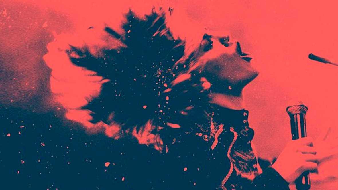 Especial Festival Imagina Funk - 31/07/17 - escuchar ahora