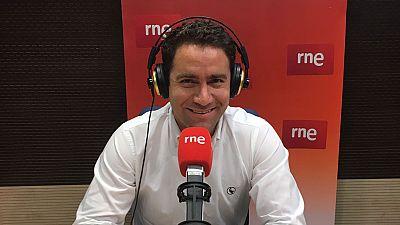 Las mañanas de RNE - Teodoro García (PP) pide al PSOE que aclare su postura en Cataluña - Escuchar ahora