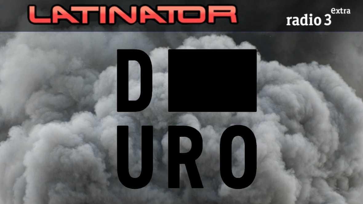 Latinator - FUTURE SOUND OF ARGENTINA - 03/08/17 - escuchar ahora