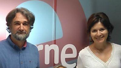 No es un día cualquiera -  María Viladot y Daniel Calleja - Escuchar ahora