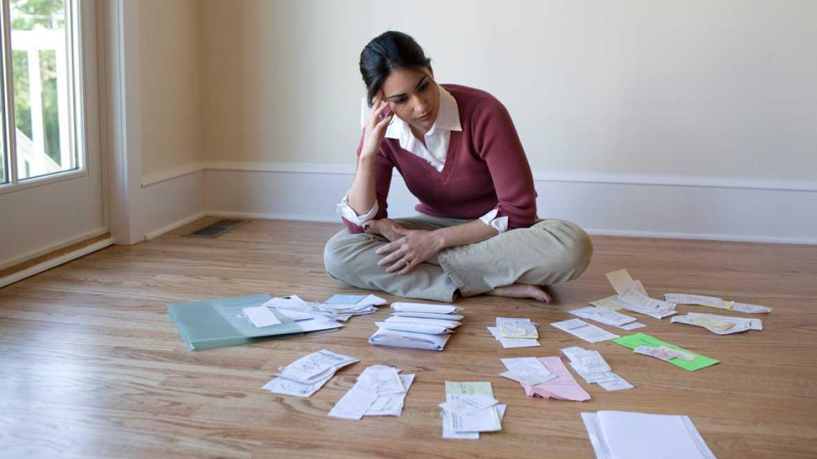 Finanzas para todos los públicos - ¿Qué hacer si no puedo devolver un préstamo? - 07/08/17 - Escuchar ahora