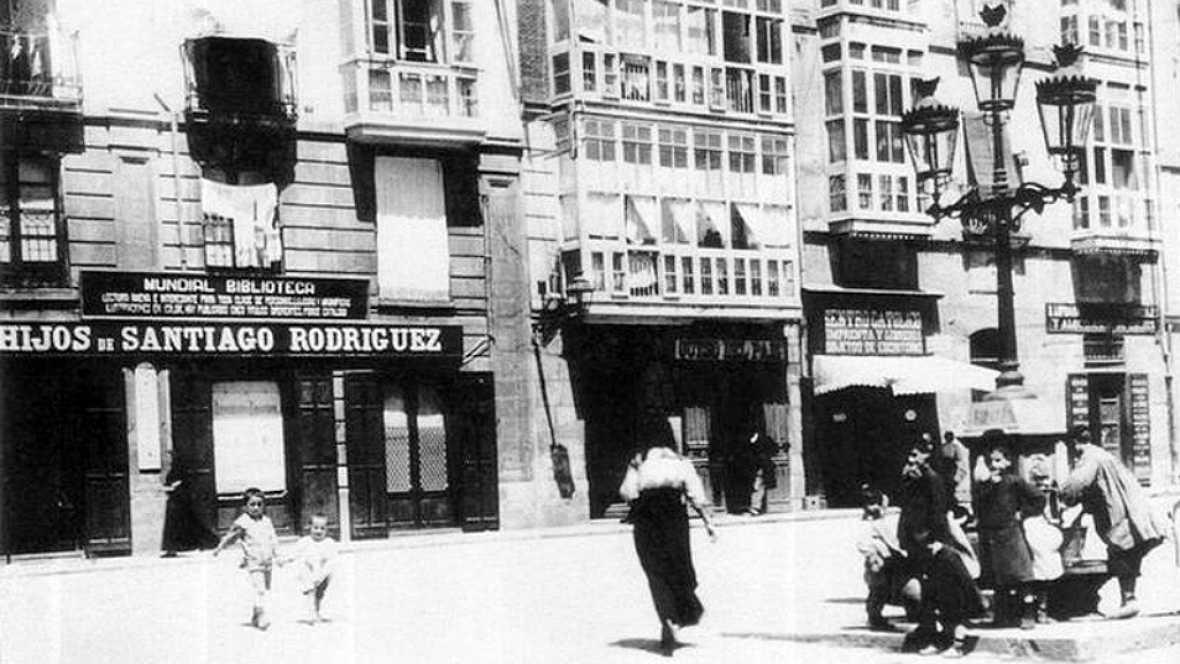 Reportajes Emisoras - Burgos. Librerías centenarias - 09/08/17 - Escuchar ahora