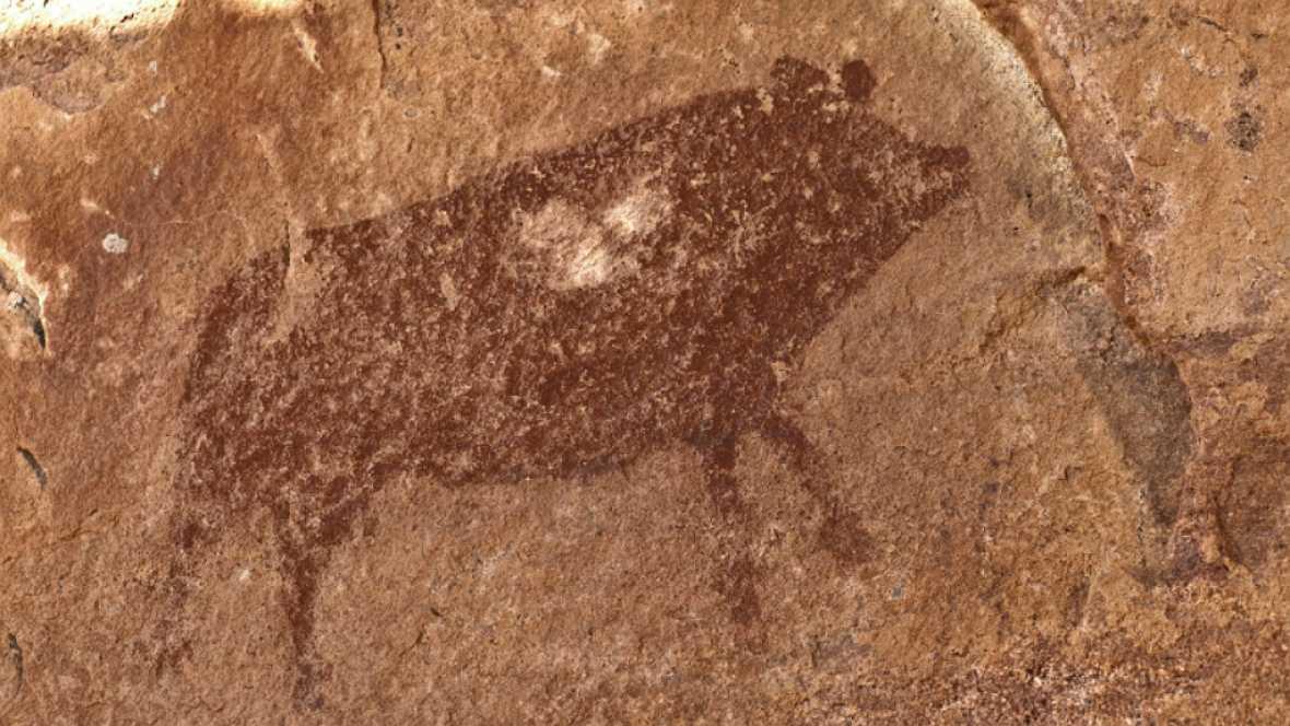 Reportajes Emisoras - Cuenca. Pinturas rupestres de Villar del Humo - 09/08/17 - Escuchar ahora