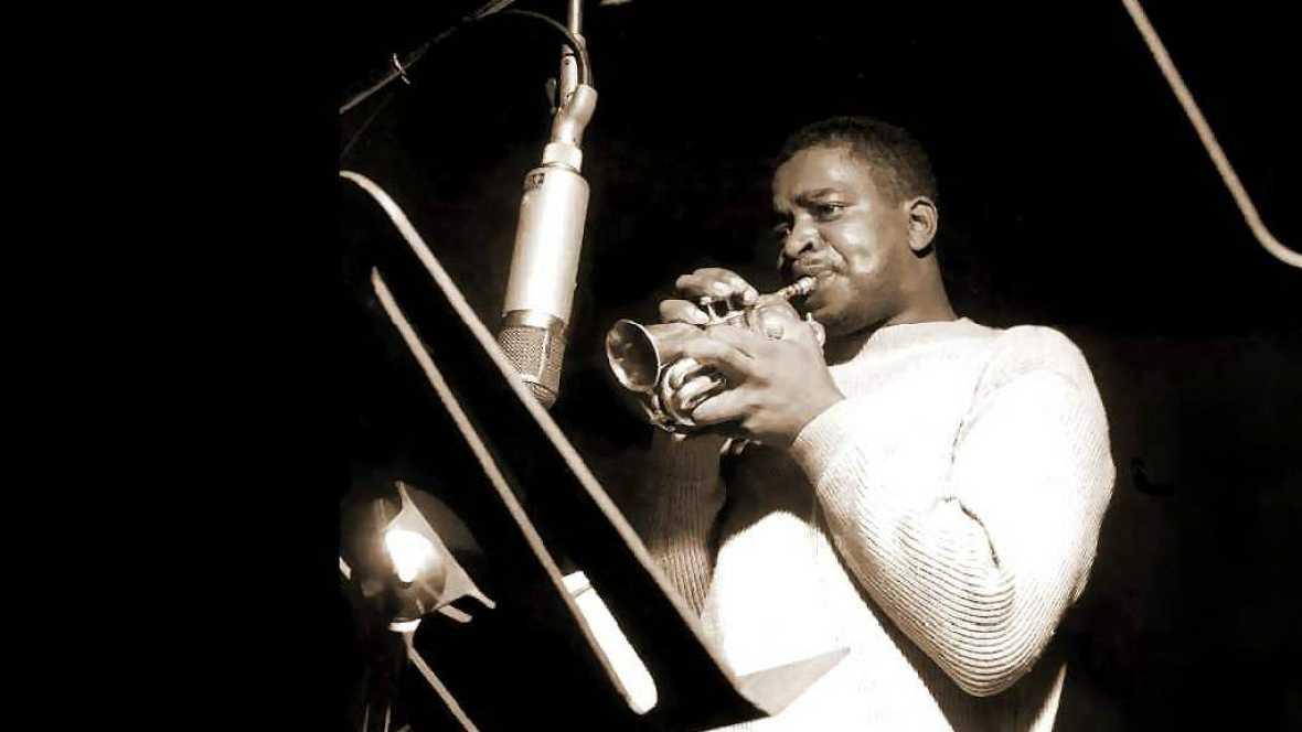 Clásicos del Jazz y del Swing - Donald Byrd: la trompeta exultante - 10/08/17 - escuchar ahora