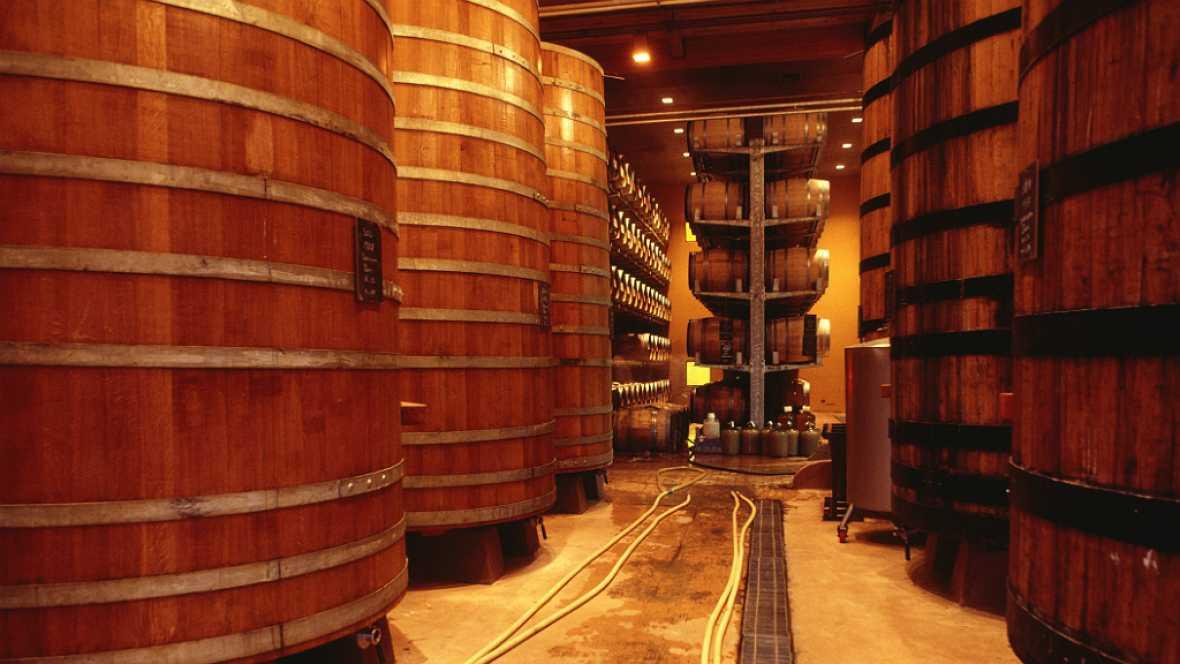 De vinos - Tinajas del siglo XXII - 13/08/17