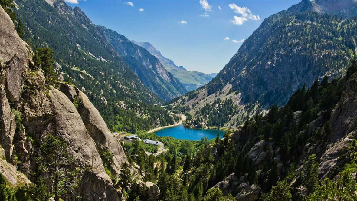 Raider Sport 3 - Rodeadas de picos de 3.000 metros - 17/08/17 - escuchar ahora