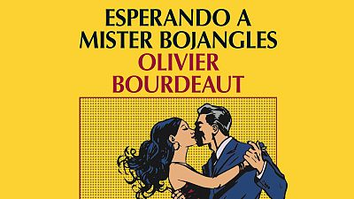 No es un día cualquiera - Olivier Bourdeaut - Escuchar ahora