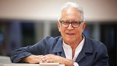 """No es un día cualquiera - Fernando Delgado: """"La literatura es memoria"""" - Escuchar ahora"""