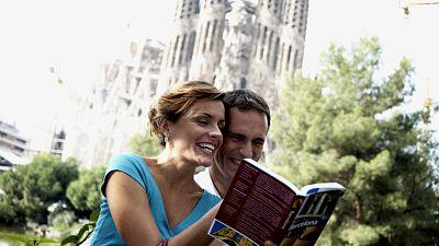 Reportajes Emisoras - Barcelona. Turismo y entidades sociales - 17/08/17 - Escuchar ahora