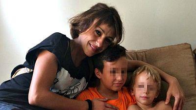Radio 5 Actualidad - Juana Rivas recurrirá al Tribunal Europeo de Derechos Humanos - 17/08/17 - Escuchar ahora