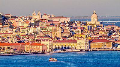 Esto me suena. Las tardes del Ciudadano García - El embrujo de Lisboa: por esto enamora a los españoles - Escuchar ahora