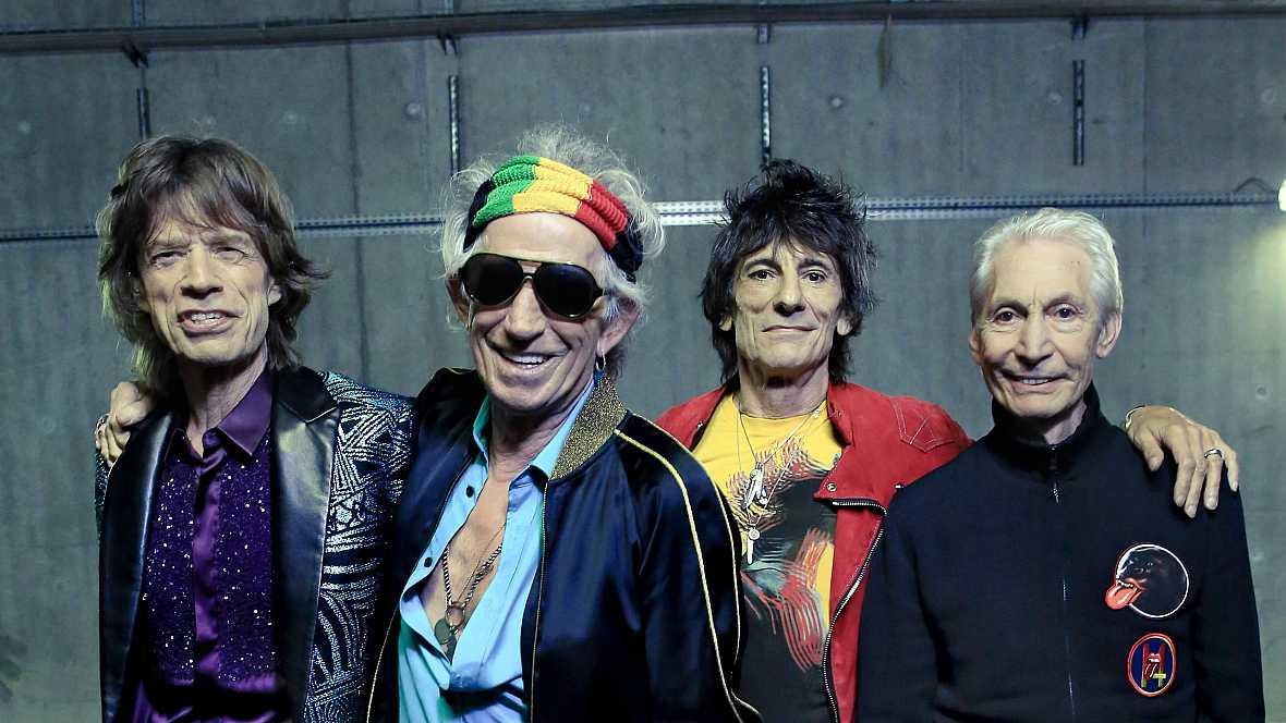 Sateli 3 - Desplegable (1/2) Díptico: Rolling Stones Inéditos (R&B, Vol. 3) Escrito, dirigido y presentado por Carlos Rodríguez Duque!!! - 18/08/17 - escuchar ahora