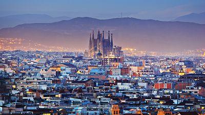 Hoy Empieza Todo con Ángel Carmona - Barcelona - 18/08/17