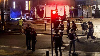 Las mañanas de RNE - Doble atentado en Cataluña: así lo hemos contado - Escuchar ahora