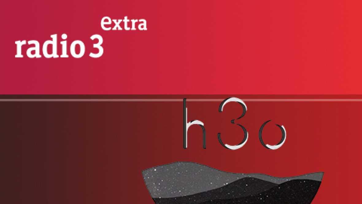 H3O - Club de Lectura - 19/08/17 - escuchar ahora