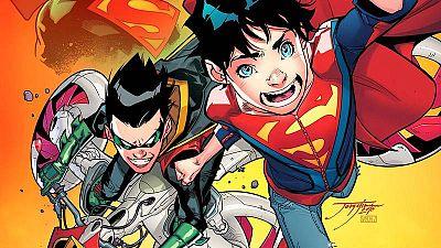 Viñetas y bocadillos - 'Superhijos' - 19/08/17