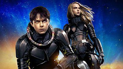 De película - 'La Seducción' es una poderosa arma para 'Valerian' en 'La Torre Oscura' - 19/08/17 - escuchar ahora
