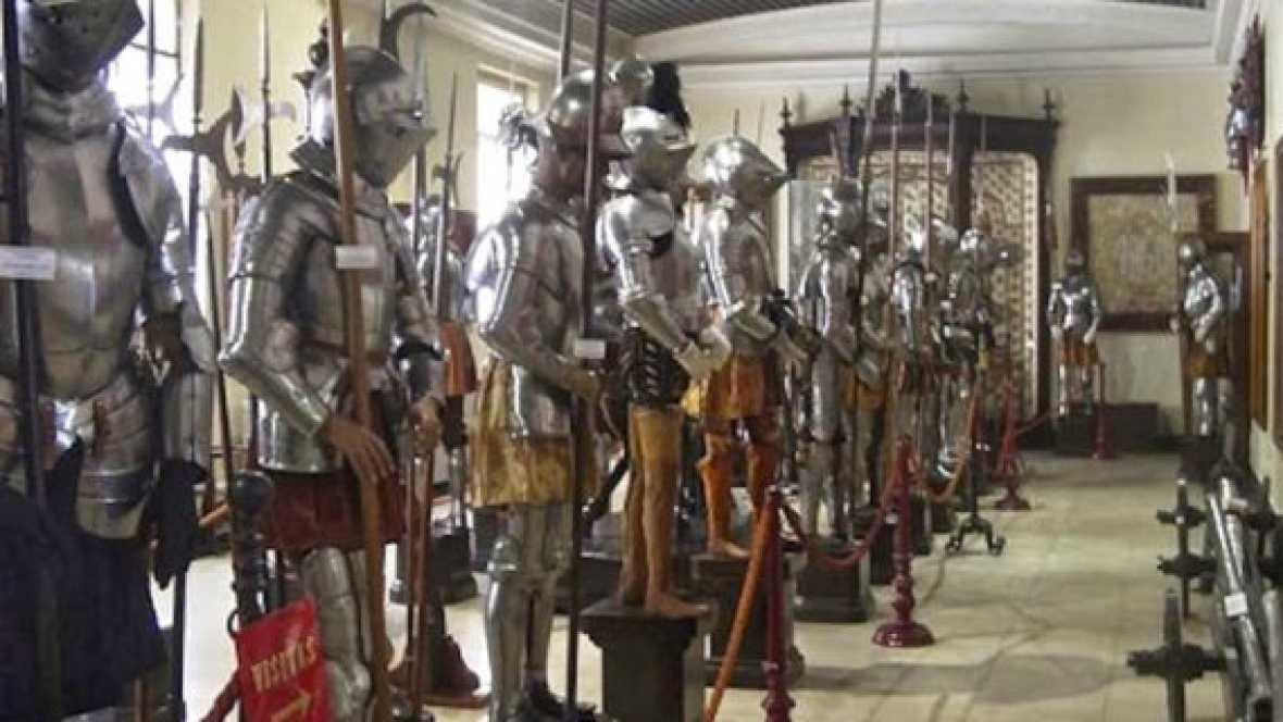 El verano en Radio 5 - Toledo. Museo del Ejército - 21/08/17 - Escuchar ahora
