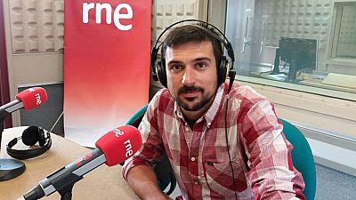 Las mañanas de RNE - Espinar pide cambios en política exterior para combatir el yihadismo - Escuchar ahora