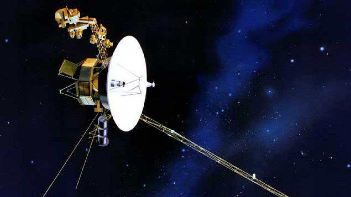 Audios para recordar - La misión Voyager - 21/08/17 - Escuchar ahora