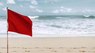 Esto me suena. Las tardes del Ciudadano García - Si hay bandera roja, haz caso al socorrista: ¡prohibido bañarse! - Escuchar ahora