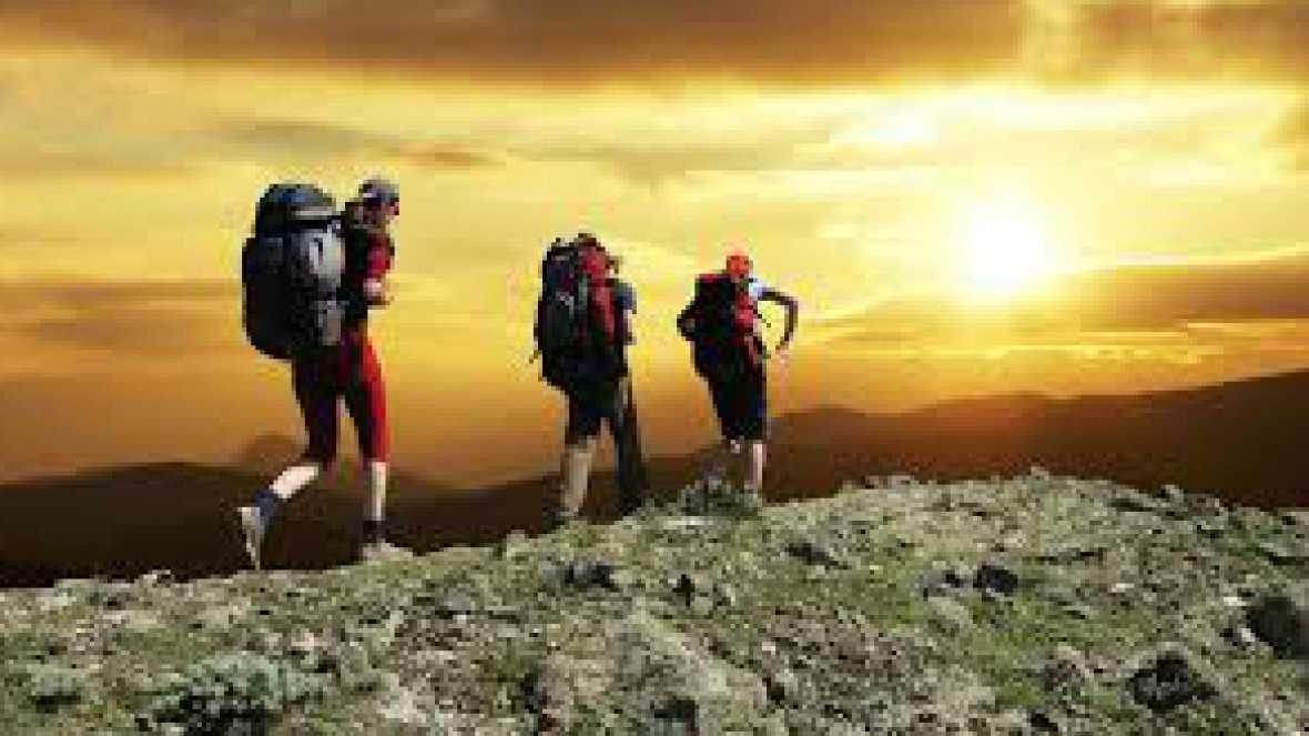 Raider Sport 3 - En la montaña hay reglas claras - Escuchar ahora