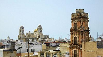Esto me suena. Las tardes del Ciudadano García - La Bella Escondida, una desconocida torre de Cádiz - Escuchar ahora