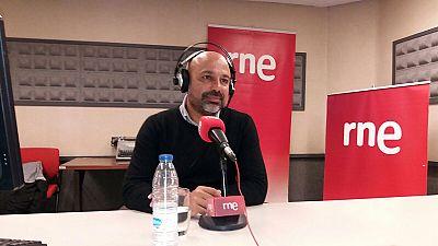 Las mañanas de RNE - García Molina (Podemos) apuesta por una moción de censura contra Rajoy - Escuchar ahora