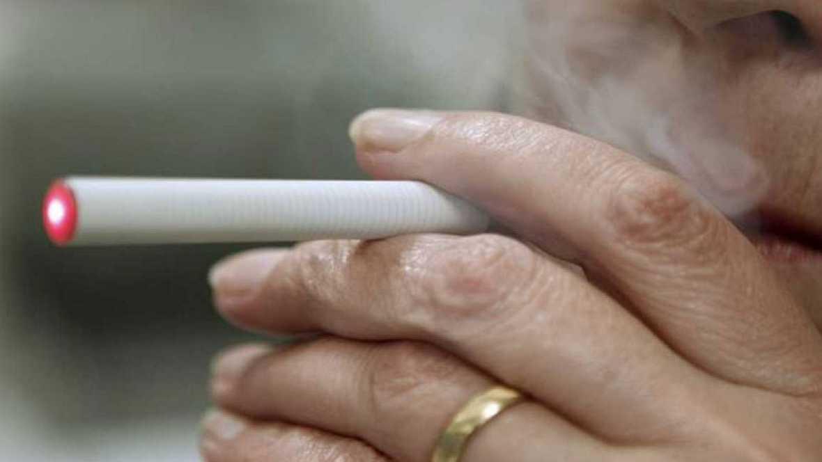 El matí a Ràdio 4 - Entrevista a Carme Cabezas, tabaquisme