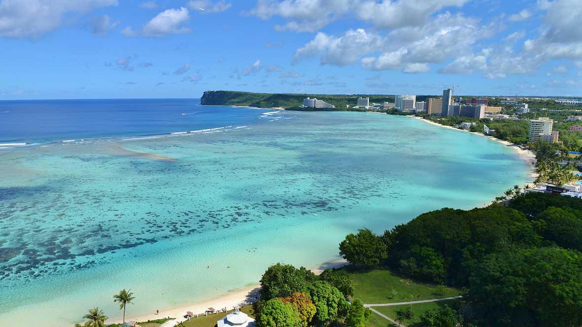 Asia hoy - Guam, bajo la amenaza norcoreana - 01/09/17 - Escuchar ahora