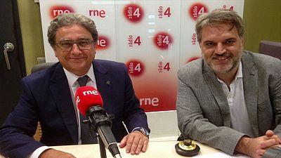 El matí a Ràdio 4 - Entrevista a Enric Millo