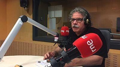 """24 horas - Tardà (ERC), sobre la fianza reclamada a Mas: """"Forma parte del asedio"""" - Escuchar ahora"""