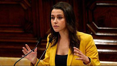Realpolitik - Entrevista a la cap de l'oposició, Inés Arrimadas
