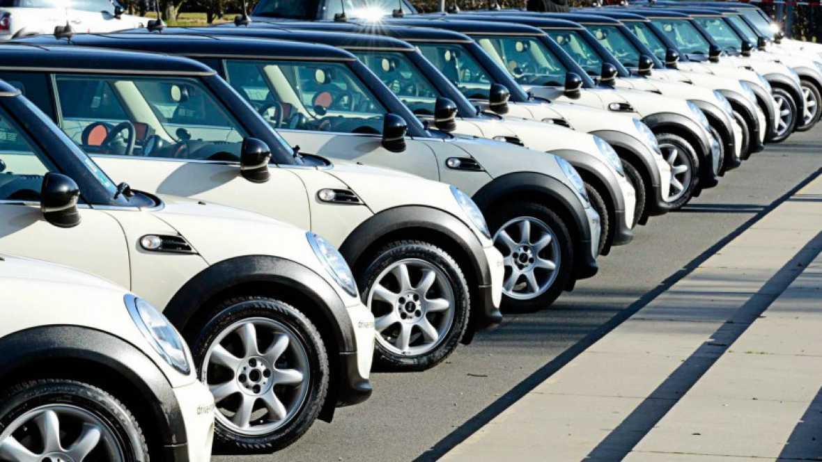 3.0 - Car Sharing o la nueva movilidad urbana - Escuchar ahora