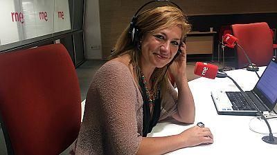 Gente despierta - La soprano Pilar Jurado y el MadWomen Fest - Escuchar ahora
