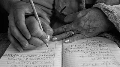 Memoria de delfín - Alfabetización: El desafío (1966-2017) - 11/09/17 - escuchar ahora