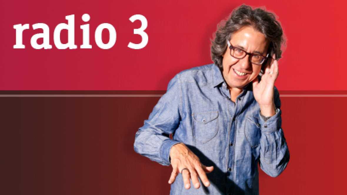 """En órbita - """"Lapsus Ibiza"""" y novedades septiembre - 09/09/17 - escuchar ahora"""