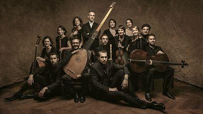 Vistas al mar - Festival de Música Antigua de Utrecht - 11/09/17 - escuchar ahora