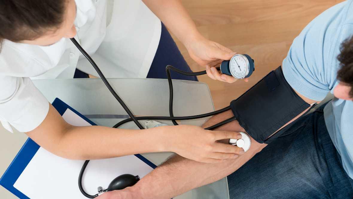 Farmacia Abierta - Hipertensión - 11/09/17 - Escuchar ahora