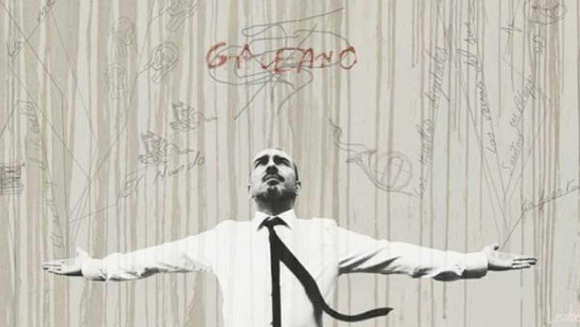 Nuestro flamenco - El Galeano de Rycardo Moreno - 12/09/17 - escuchar ahora