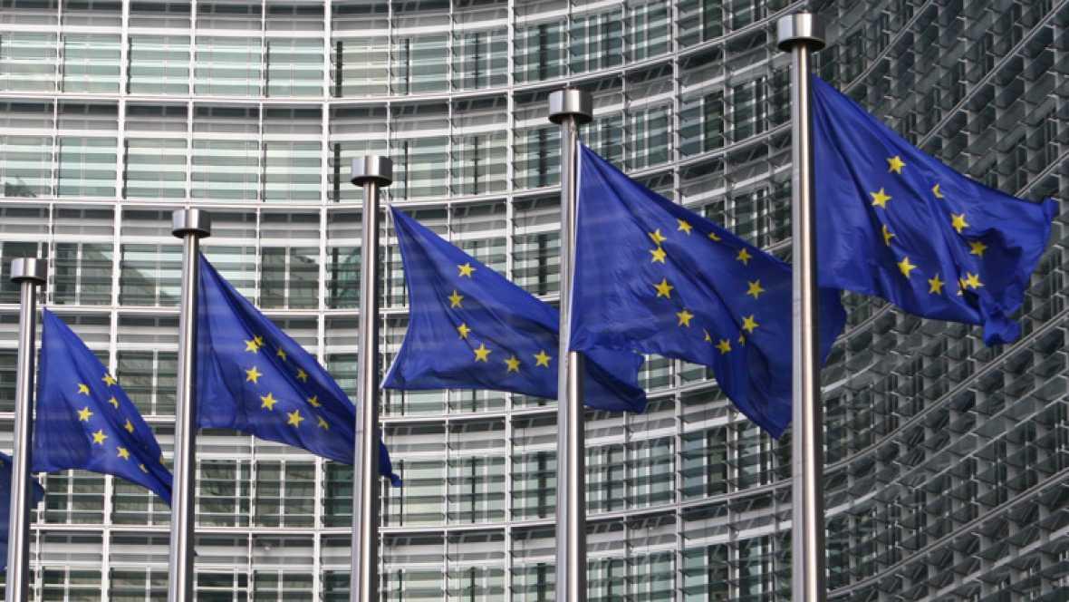 Europa abierta - Debate de la UE: Recuperar el orgullo de ser europeo - escuchar ahora