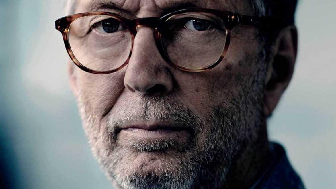 Discópolis 9875 - Eric Clapton II - 12/09/17 -  escuchar ahora