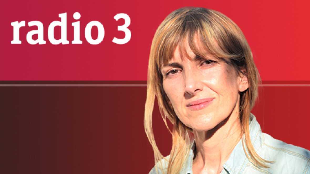 Efecto Doppler - Natalia Carrero contra la habitación propia - 12/09/17 - escuchar ahora
