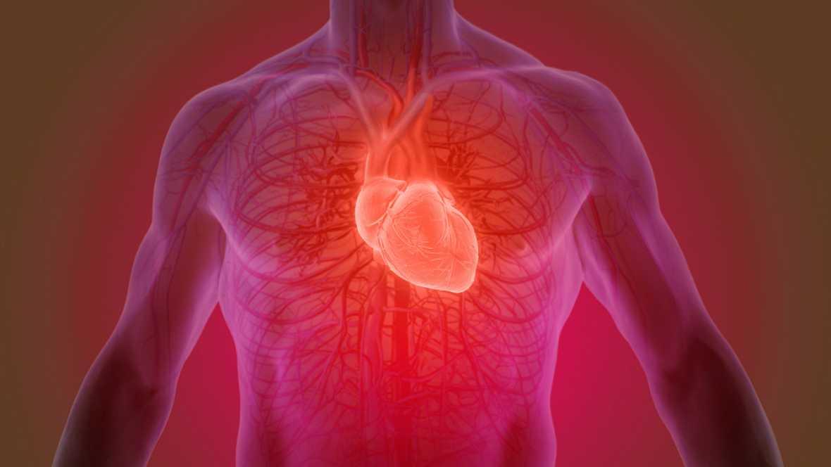 A su salud - Biomarcador en el diagnóstico de la insuficiencia cardíaca - 13/09/17 - Escuchar ahora