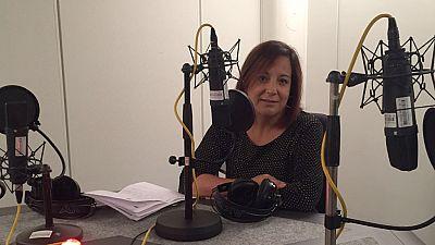 Las mañanas de RNE - Iratxe García (PSOE) pide a Juncker que hable de temas más cercanos a los ciudadanos - Escuchar ahora