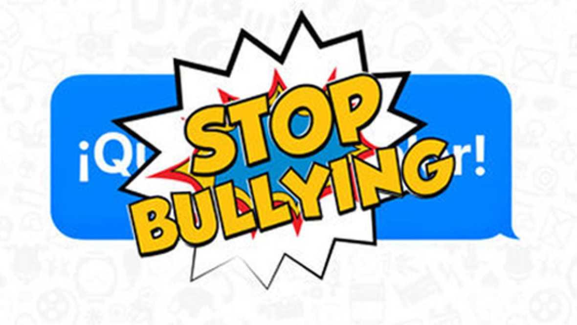 Marca España - RompeBullying, la herramienta que hace frente al acoso virtual escolar - escuchar ahora